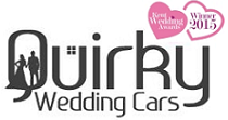Quirky Wedding Cars UK