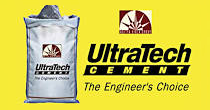 Ultra Tech Cement India